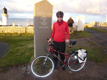 NORTH - Dunnet Head