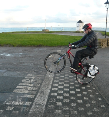 FINISH - John o'Groats